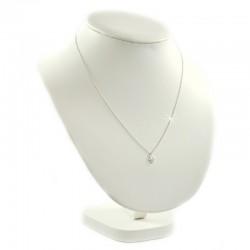 Silberkette Fatima Hand Almog