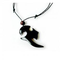 Halsband Halskette Schwarz DreamFactorJ