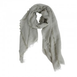 Schal Scarf Evelyn Olive The Moshi