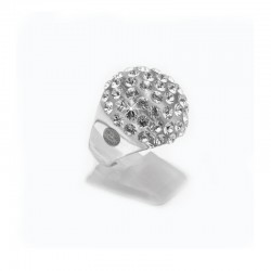 Ring Acryl Kristall DreamFactorJ